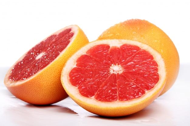 フレッシュグレープフルーツ