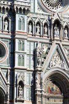 フィレンツェの歴史建築