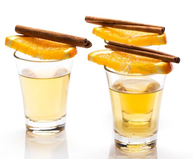 ウイスキーショット