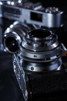 レトロカメラ