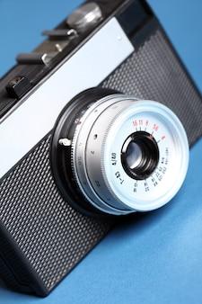 古いフォトカメラ