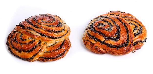 Вкусные булочки