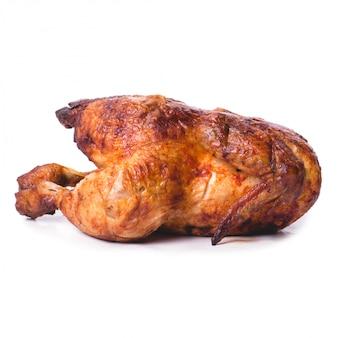 Жареная курица