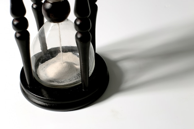 砂時計測定時間