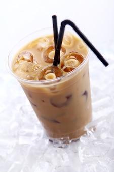 Холодный кофейный напиток