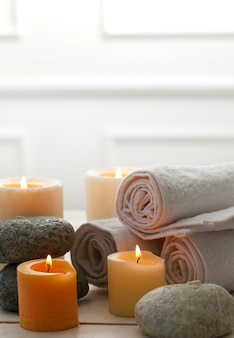 Ароматерапевтическое лечение при свечах
