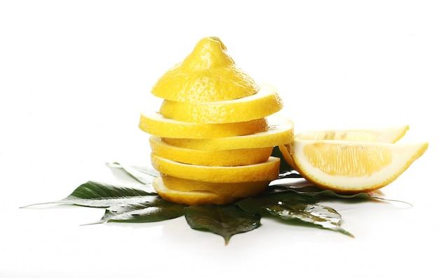 フレッシュイエローレモン