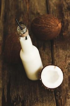 ココナツミルク