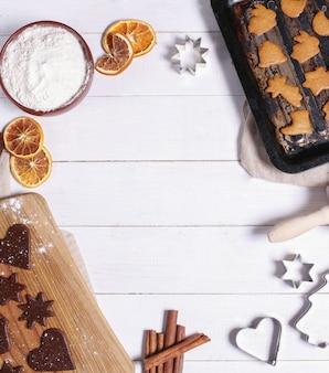 Процесс изготовления куки