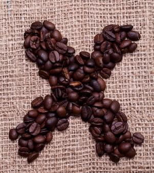 コーヒー豆からの後半