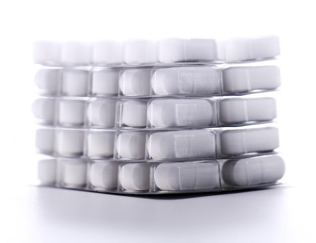 Пакет таблеток