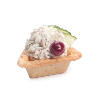 美味しい前菜