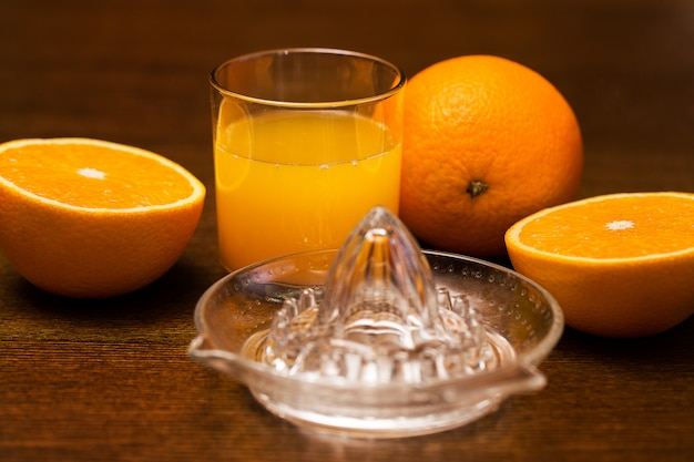 Апельсины и их сок