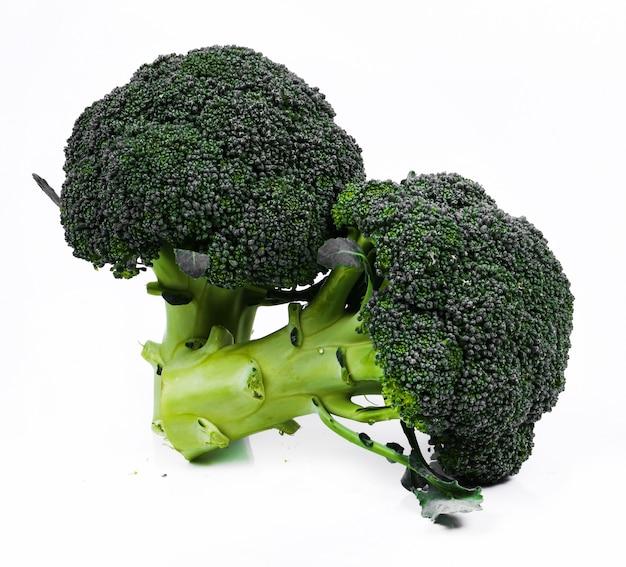 Вкусная брокколи