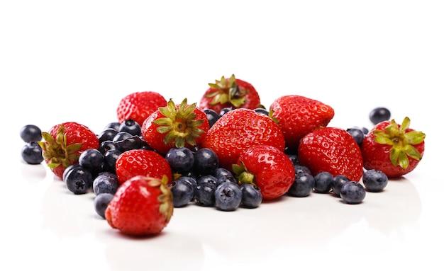 おいしいと自然の果実