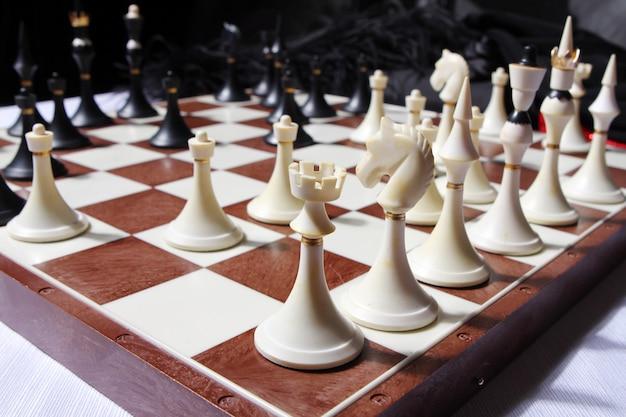 チェスの数字
