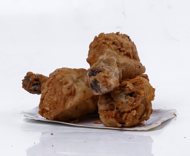 おいしい鶏の足