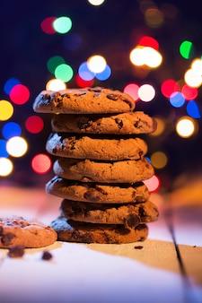 Куча печенья