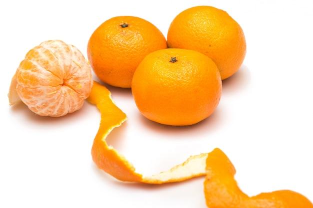 Мандарин или мандарин