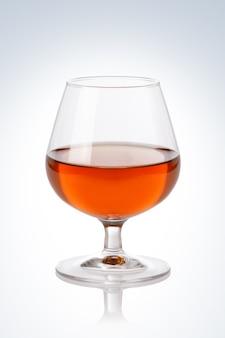 コニャックのグラス