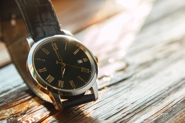 Дорогие наручные часы