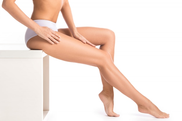 Женские ножки