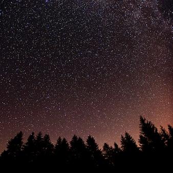Астрофопо глубокое небо