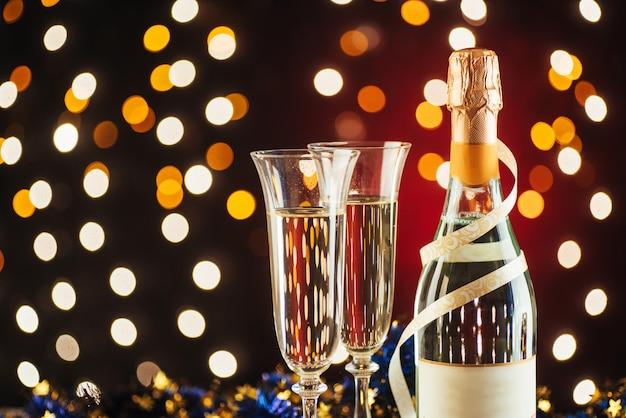 新年のお祝い