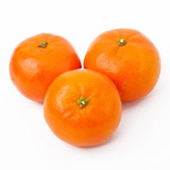 オレンジフルーツのスライス