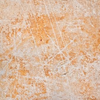 高齢者のセメントの壁のテクスチャ