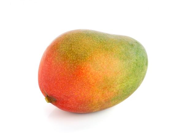 Изолированный манго