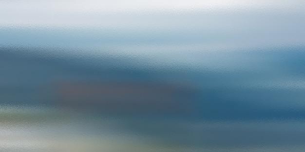 ぼやけたガラス効果の背景