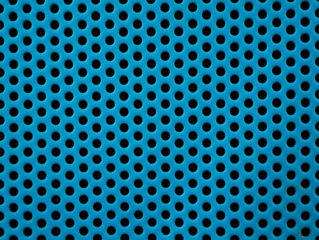 クローズアップスピーカーのオーディオ機器