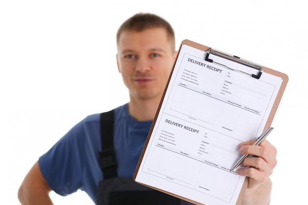 Специалист курьерской службы доставки