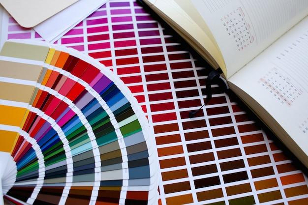 Цветной каталог