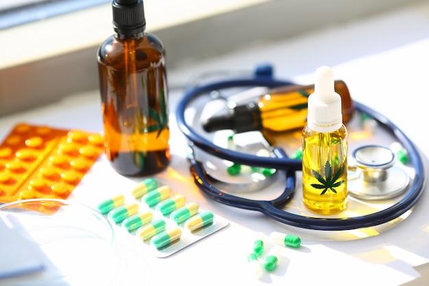 Лекарственные препараты и таблетки