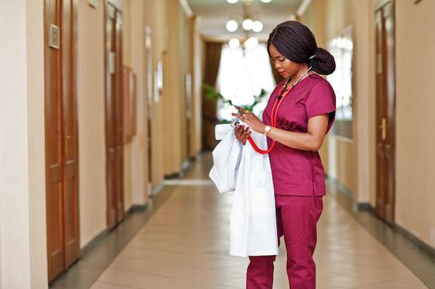 病院で専門の女性医師