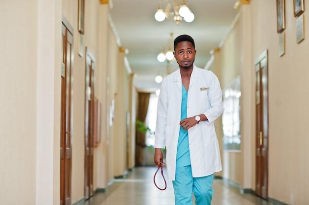病院で専門の男性医師