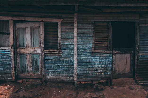 ドミニカの家