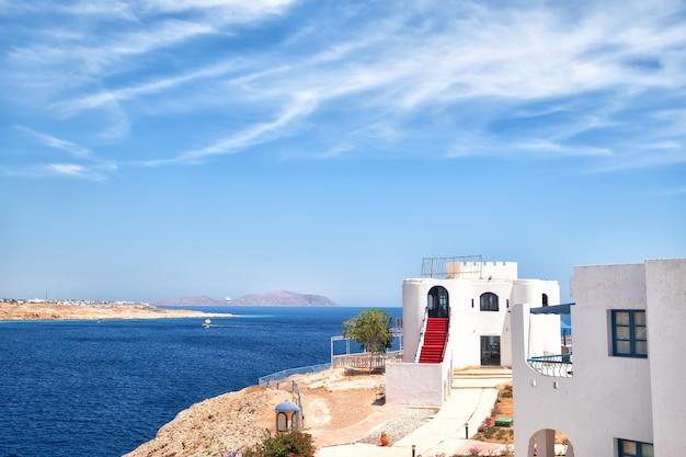素晴らしいサントリーニ島-ギリシャの島々の旅シリーズ