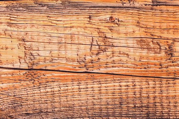 背景として使用されるグランジ木製テクスチャ