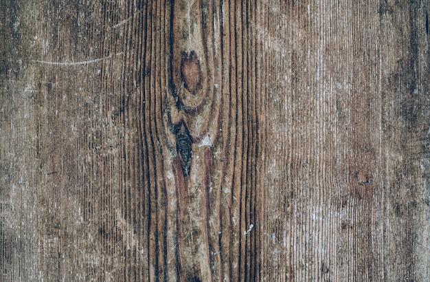 変色した木製のテクスチャ。ビンテージの素朴なスタイル。