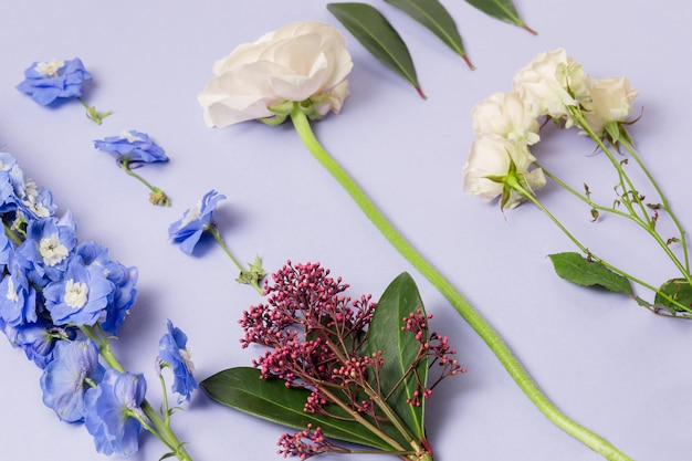 Инструменты и аксессуары флористам нужны для составления букета