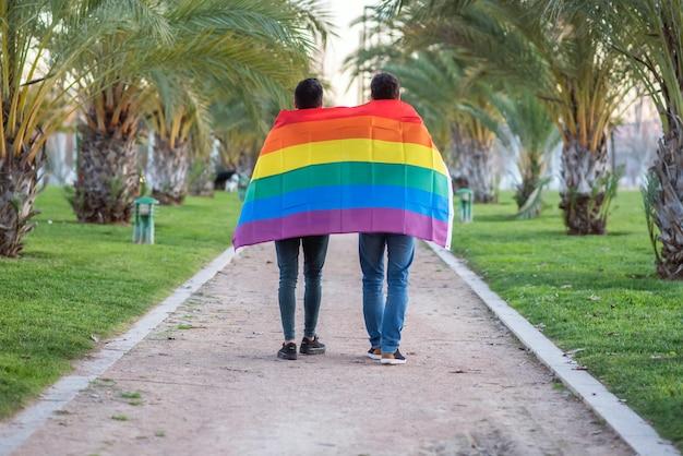 Свобода независимо от пола каждого человека.