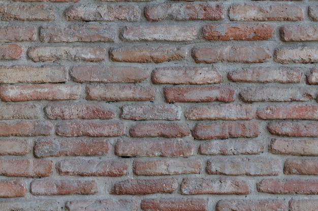 Стена из камней в церкви