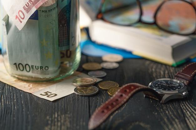 Планирование путешествия для бюджетного туриста
