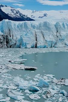 ペリエモレノ氷河