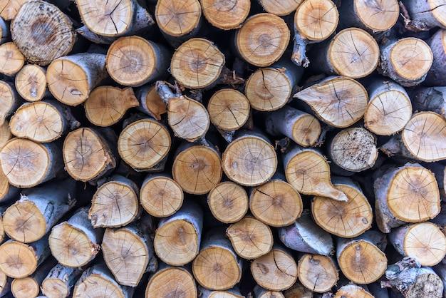 Стек дров