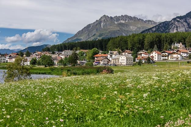 Деревня сан валентино алла мута