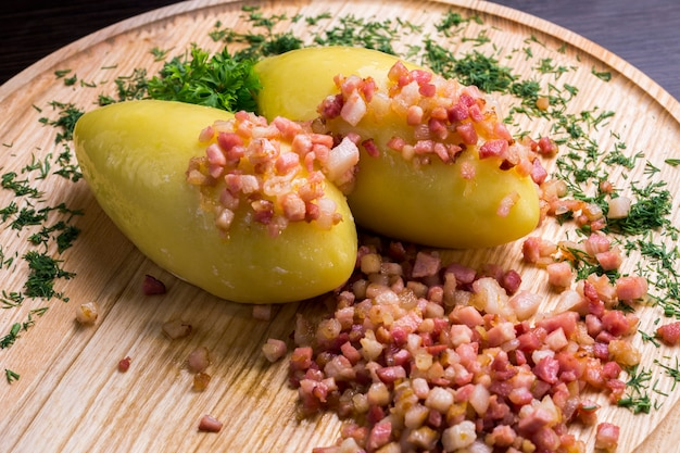 リトアニア語で肉とツェッペリン